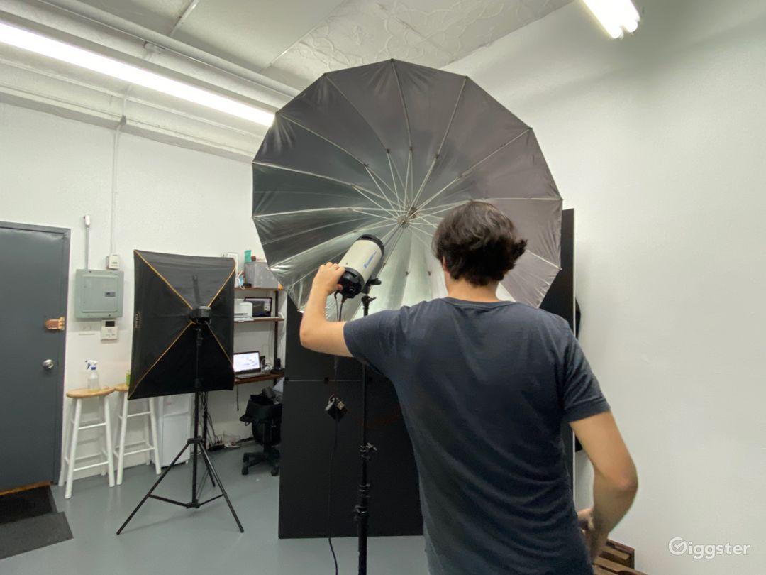 Photo & Video Studio for Rental Photo 5