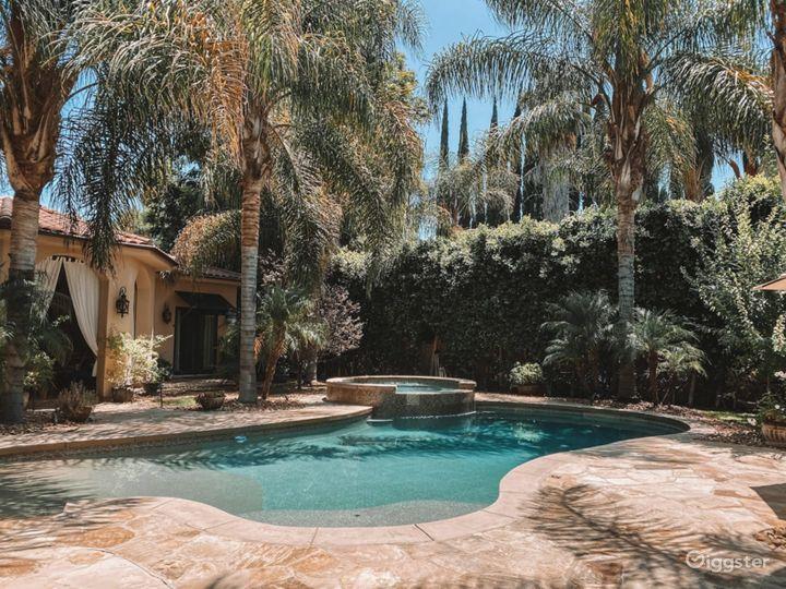 Stunning Tuscan Villa Mansion Photo 2