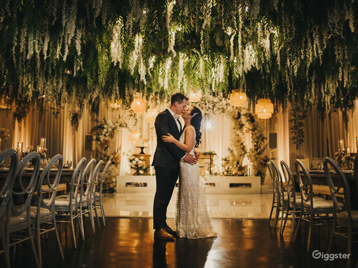 A Blank Canvas Venue for your Imagination in Beautiful Huntington Beach Photo 3