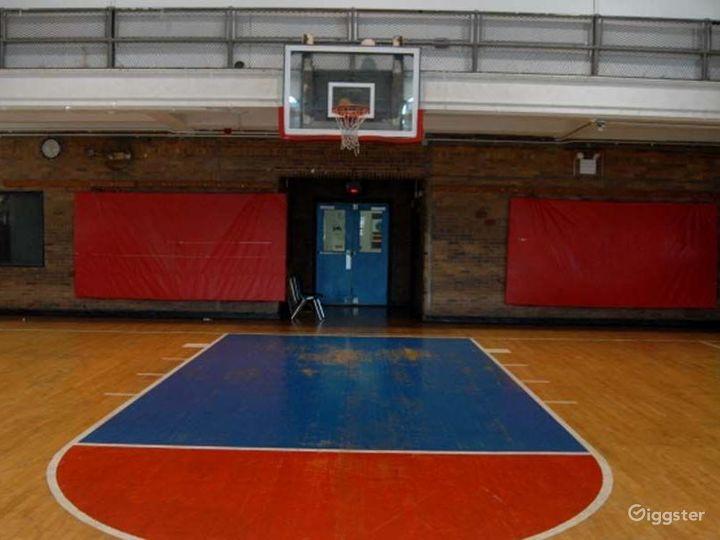 Boys & Girls club with gym facilities: Location 4247 Photo 4