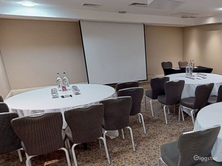 Simple Event Space in Leeds Photo 2