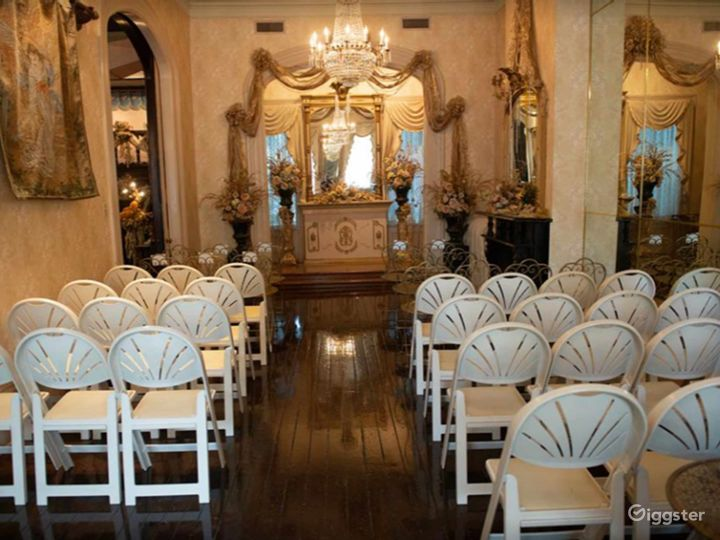 Angelic Ballroom for Events in New Orleans Photo 2