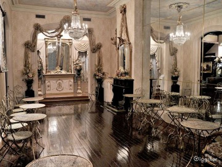 Angelic Ballroom for Events in New Orleans Photo 5