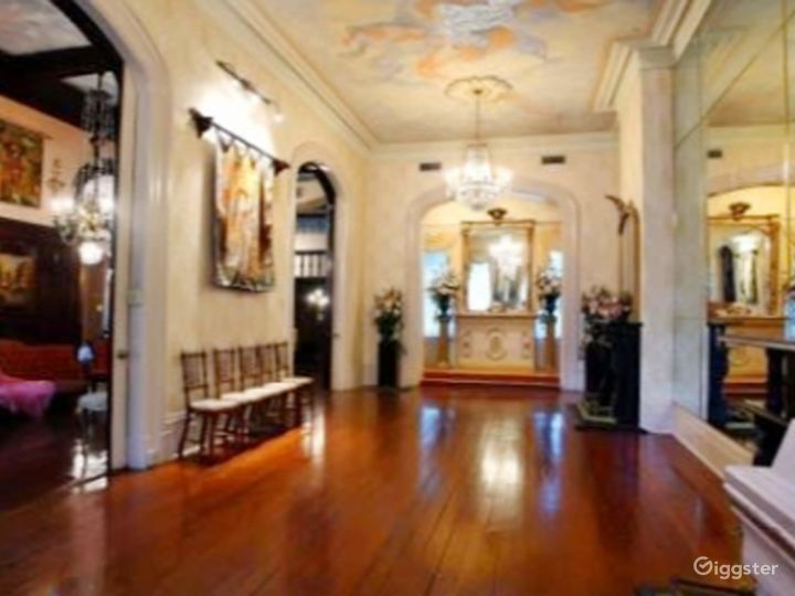 Angelic Ballroom for Events in New Orleans Photo 3