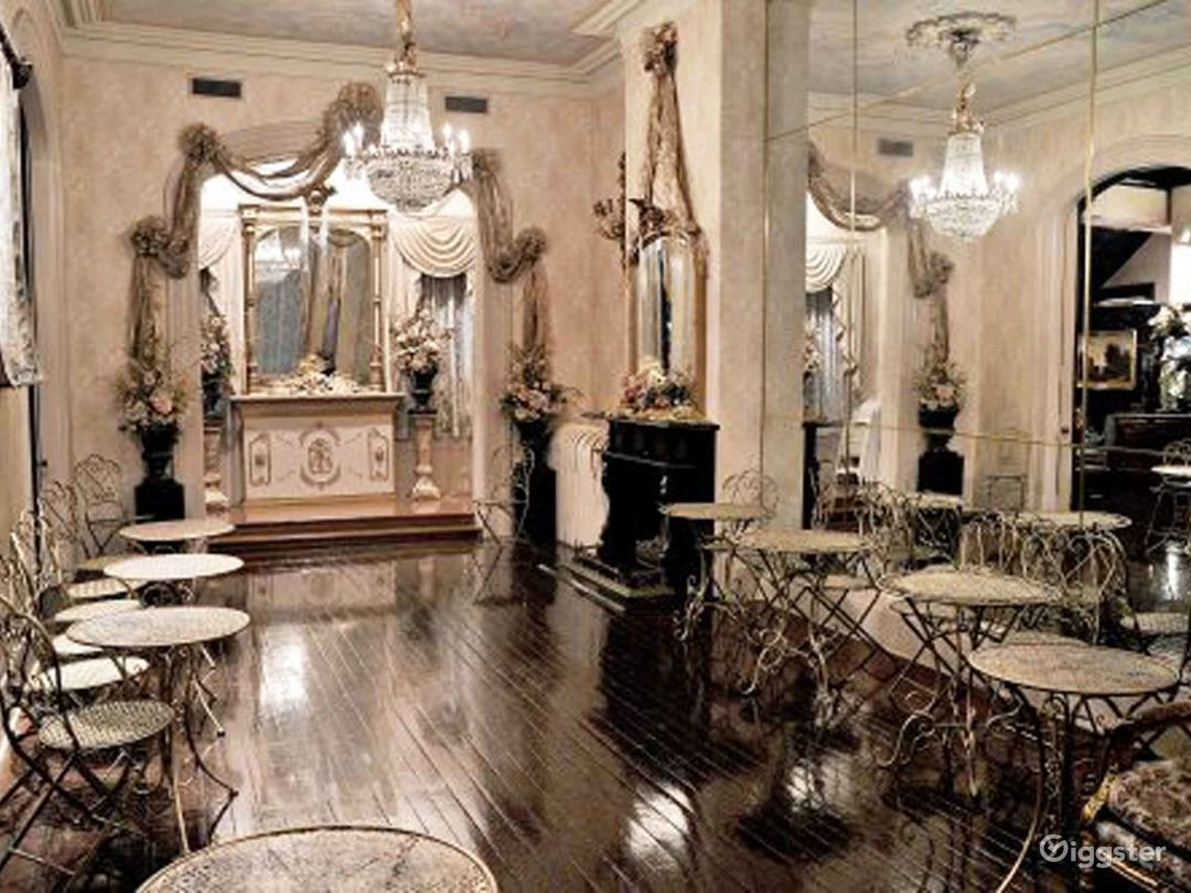 Angelic Ballroom for Events in New Orleans Photo 1