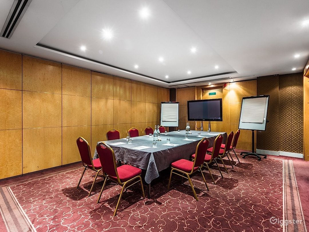 Chamber 2 Meeting and Event Space in London Photo 1