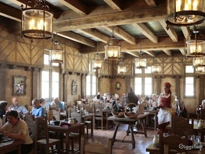 18th Century Village - Houses, craftsmens workshop Photo 5
