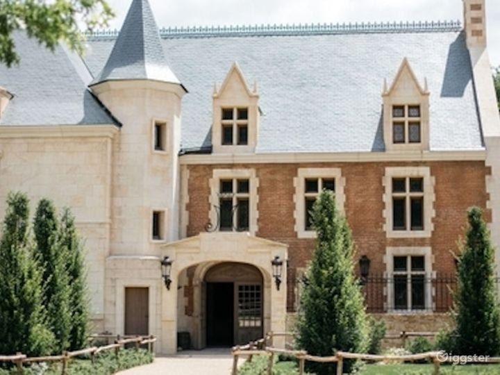 18th Century Village - Houses, craftsmens workshop Photo 3