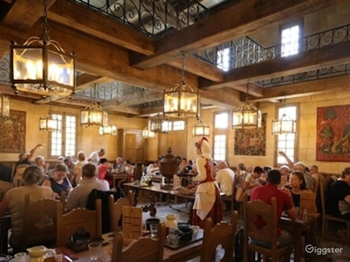 18th Century Village - Houses, craftsmens workshop Photo 4