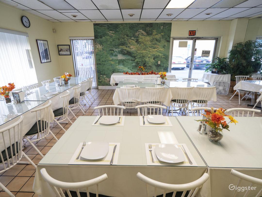 Stunning cafe/restaurant  Photo 5