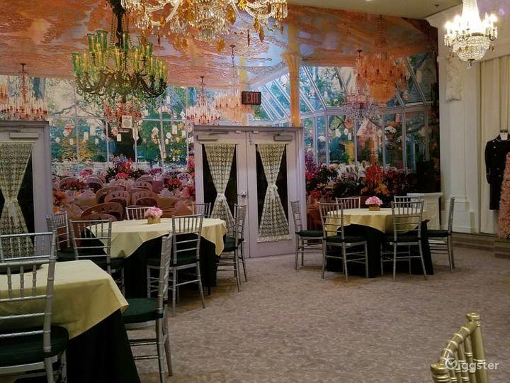 Lavishing Lobby Venue in Boca Photo 4