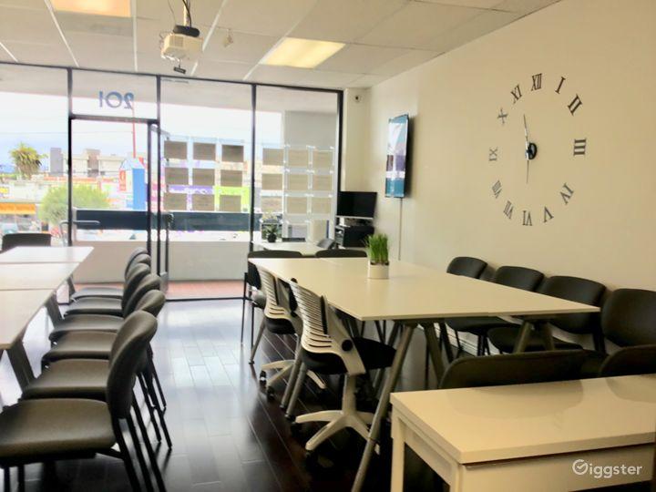 Modular Office in Culver City Photo 4