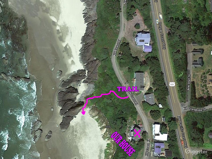The Nest at Seal Rock Photo 3