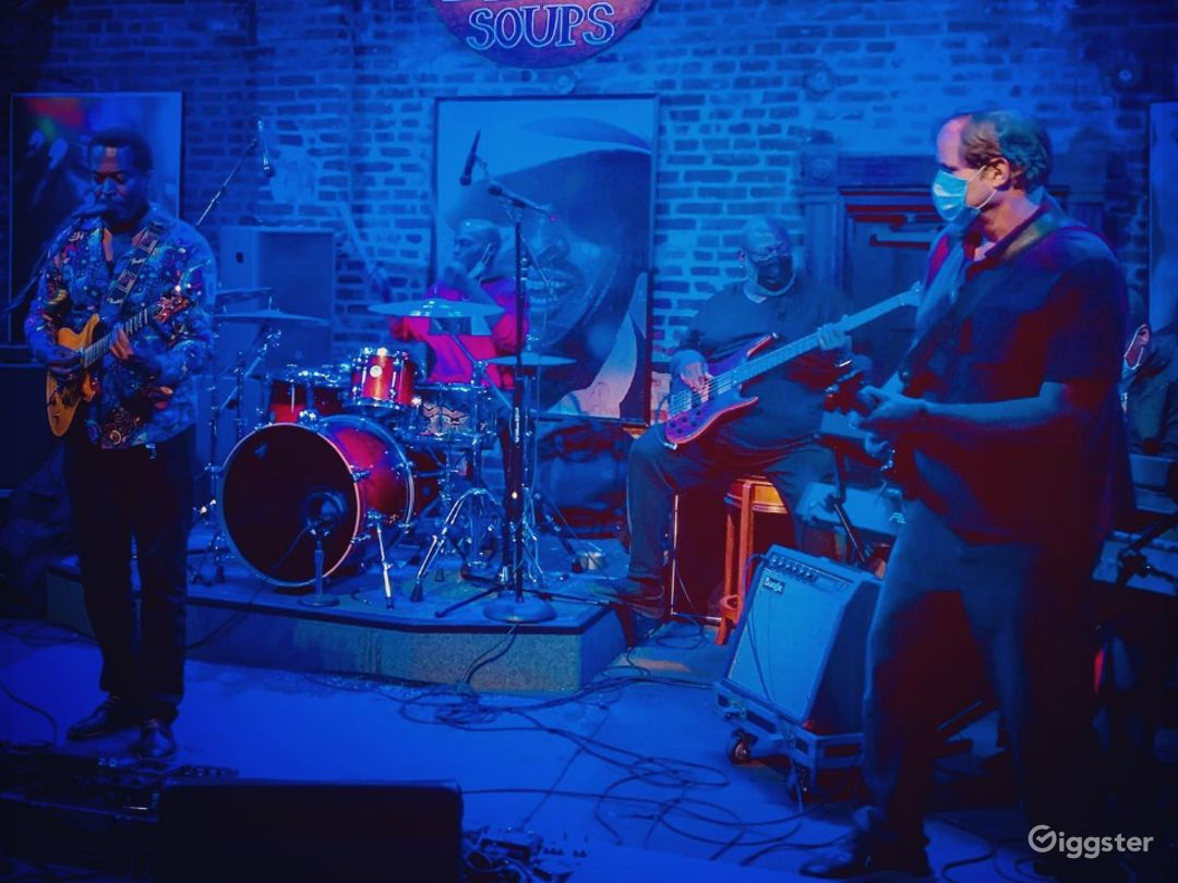 Legendary Live Music Venue and RestoBar in St. Louis  Photo 1