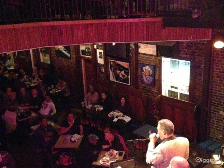 Legendary Live Music Venue and RestoBar in St. Louis  Photo 4