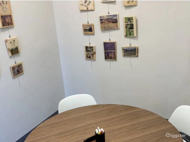 The Gallery Meeting Room Photo 3