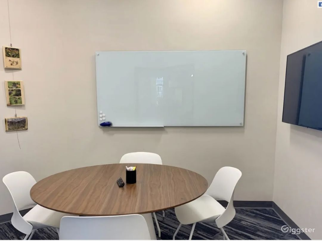 The Gallery Meeting Room Photo 1