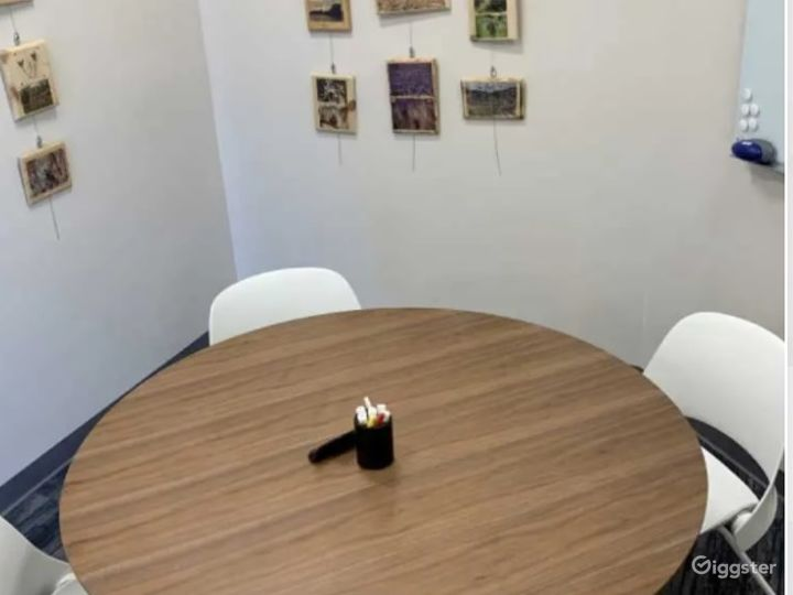 The Gallery Meeting Room Photo 2