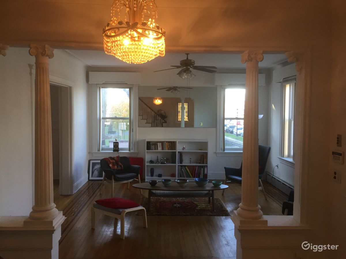 Rent The House(residential) Large U0026 Lovely Brick House HobokenCliffs/NYC  Views For