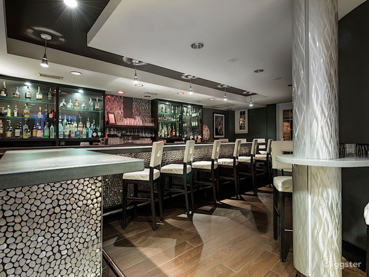 Indoor Meeting and Event Cafe Space in Atlanta Photo 2