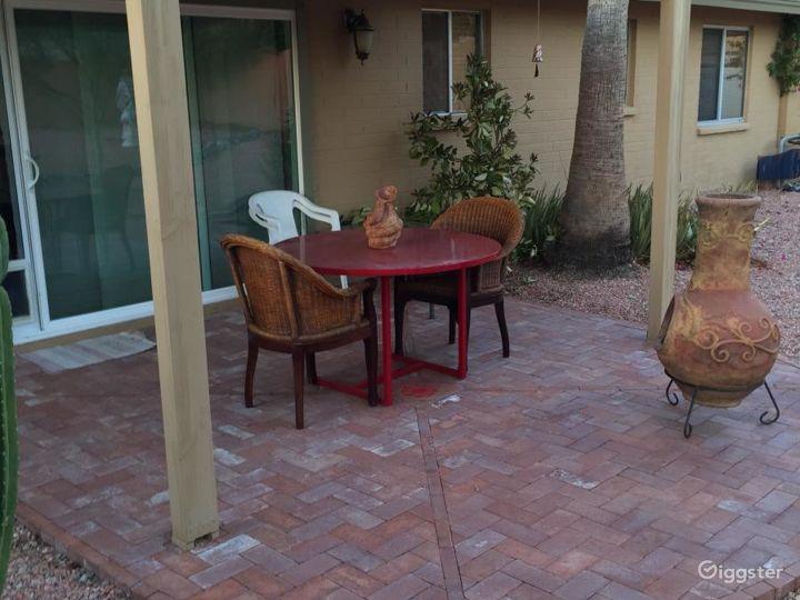 North Phoenix Private Home Photo 5