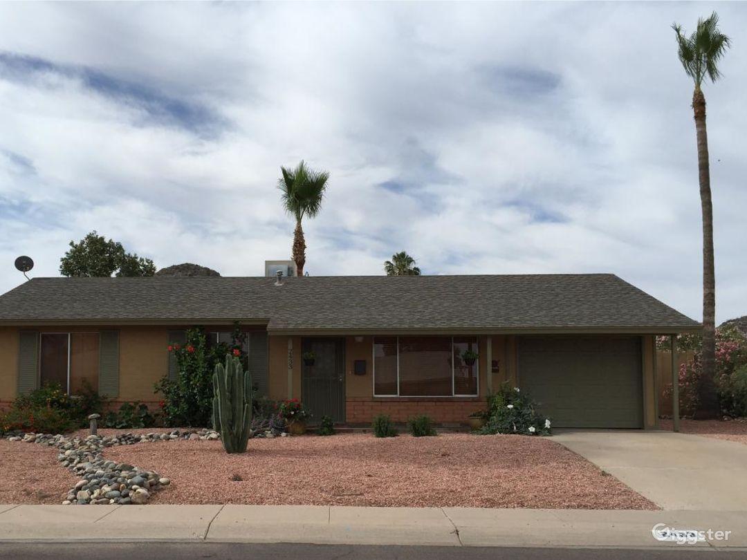North Phoenix Private Home Photo 1