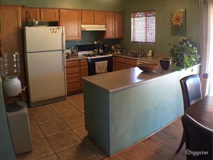 North Phoenix Private Home Photo 4
