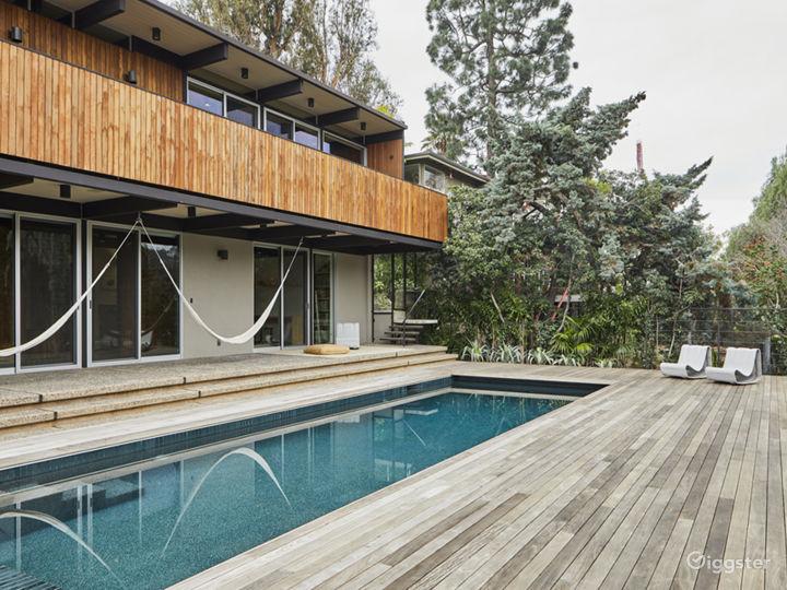 Redwood Mid Century Photo 4