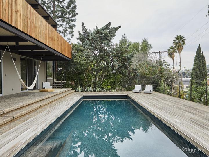 Redwood Mid Century Photo 5
