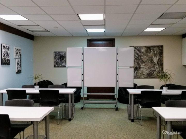 Workshop and Meeting Room in Downtown Miami Photo 5