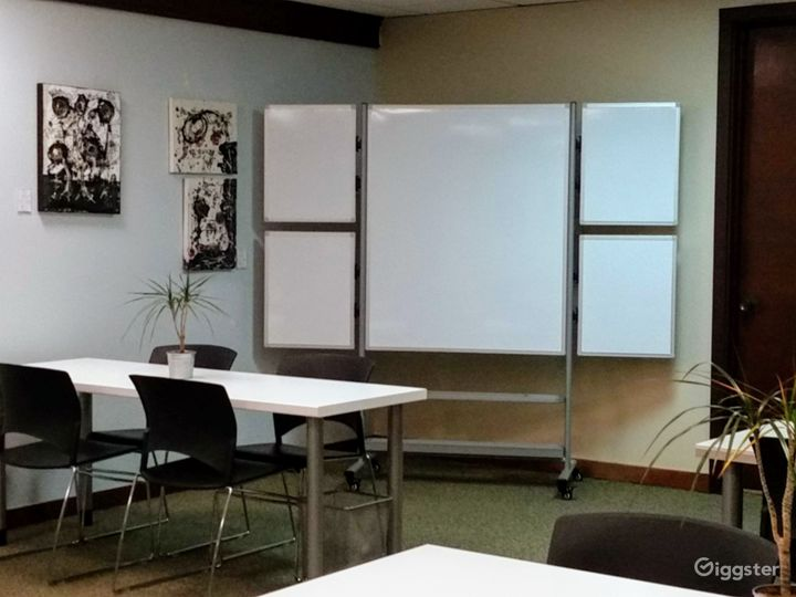 Workshop and Meeting Room in Downtown Miami Photo 4