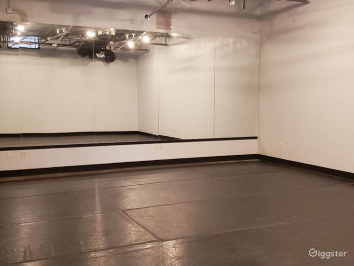 The Acro Room Photo 2