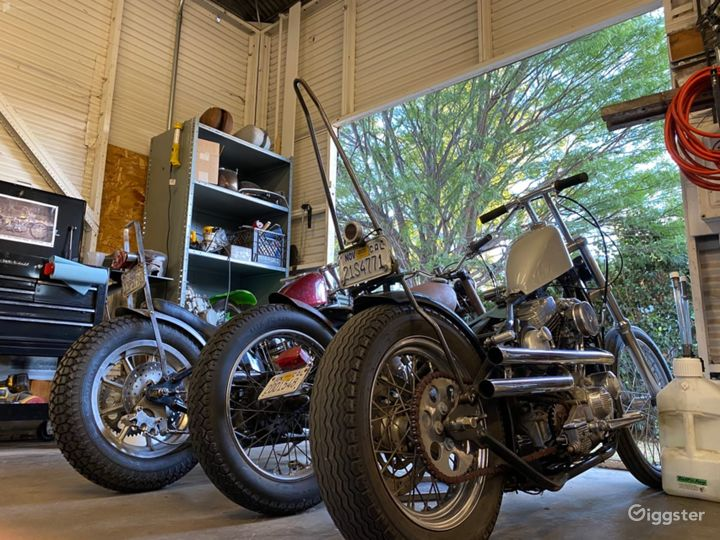 Beachside Motorcycle Clubhouse in Ventura Photo 4