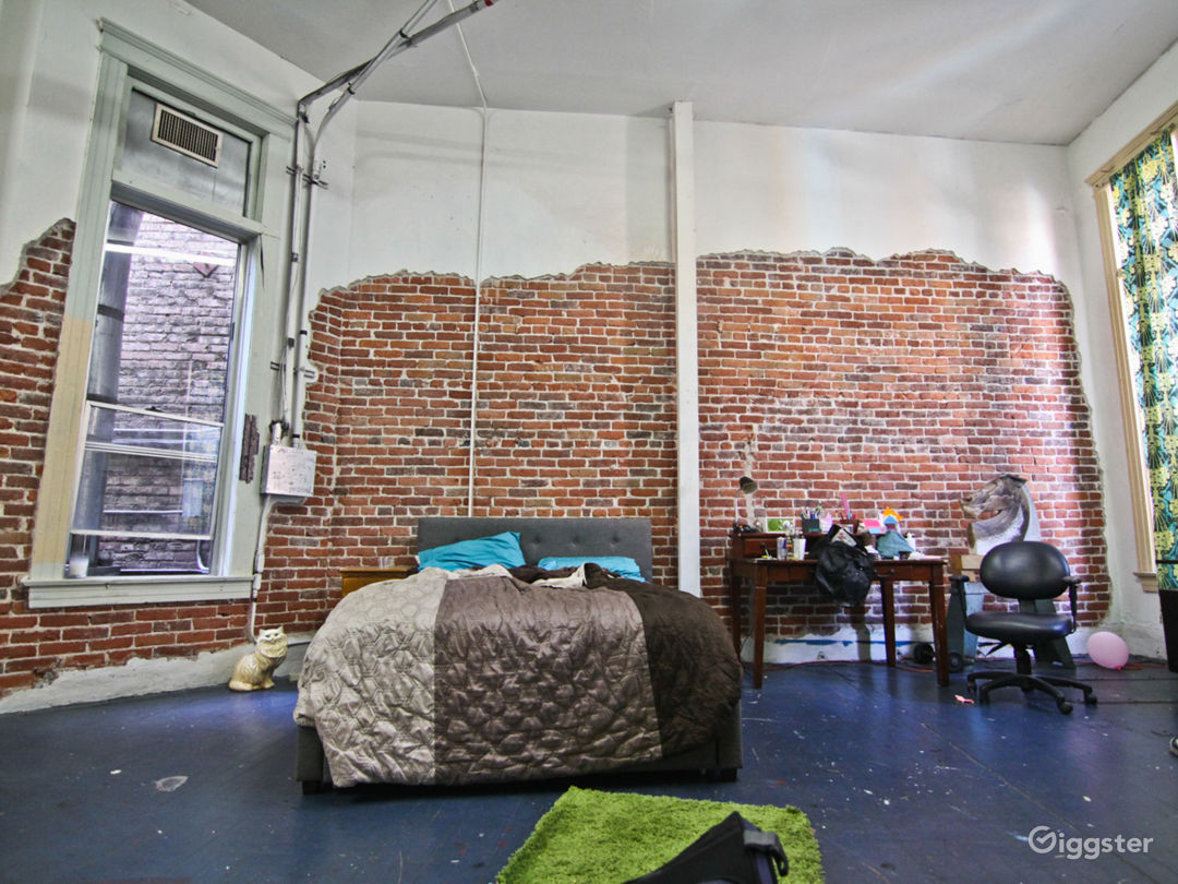 NYC Style Loft Photo 1