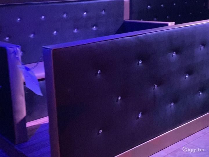 Luxury Ultra Lounge