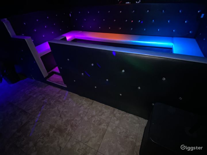 Luxury Ultra Lounge Photo 5
