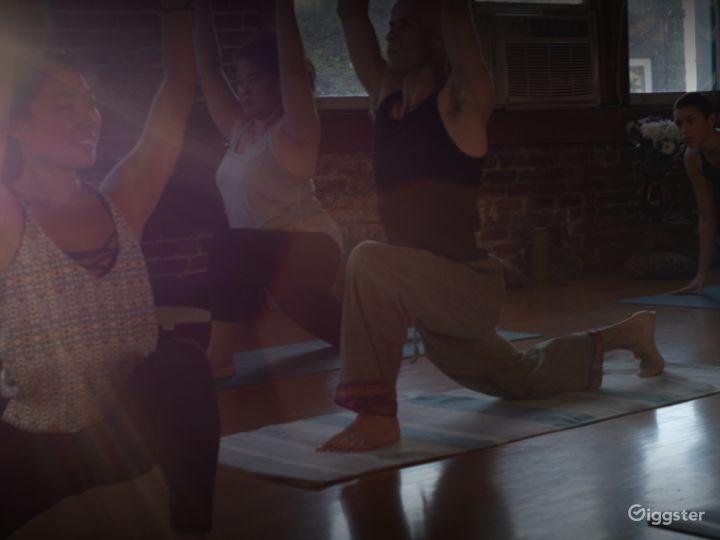 Yoga Studio in Honolulu Photo 2