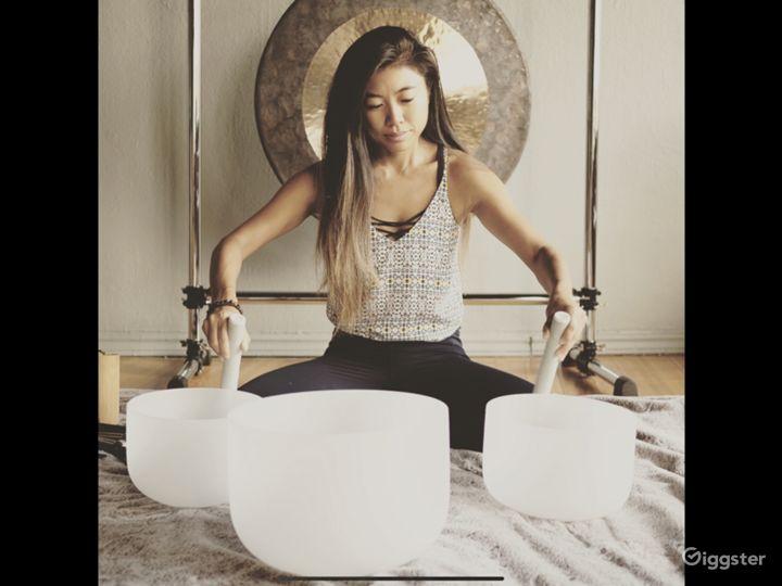 Yoga Studio in Honolulu Photo 5