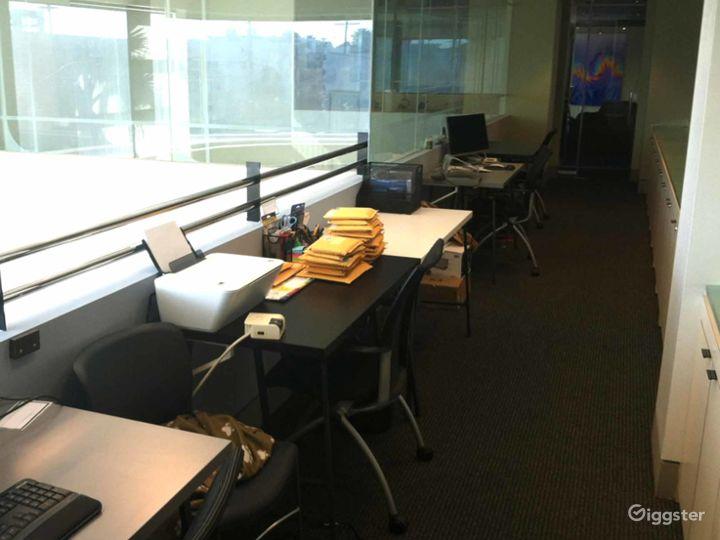 Private Desks in Santa Monica Photo 5