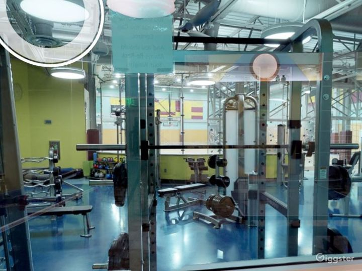 Fitness and Health Club Photo 4