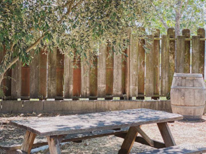 Kivelstadt Winery Buy-Out Photo 4
