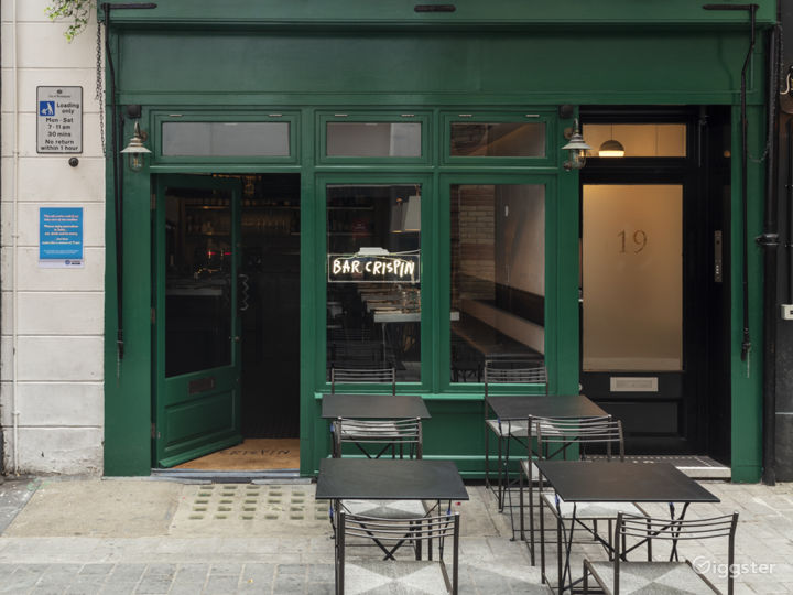 All-day Natural Wine Bar and Restaurant on Kingly Photo 5