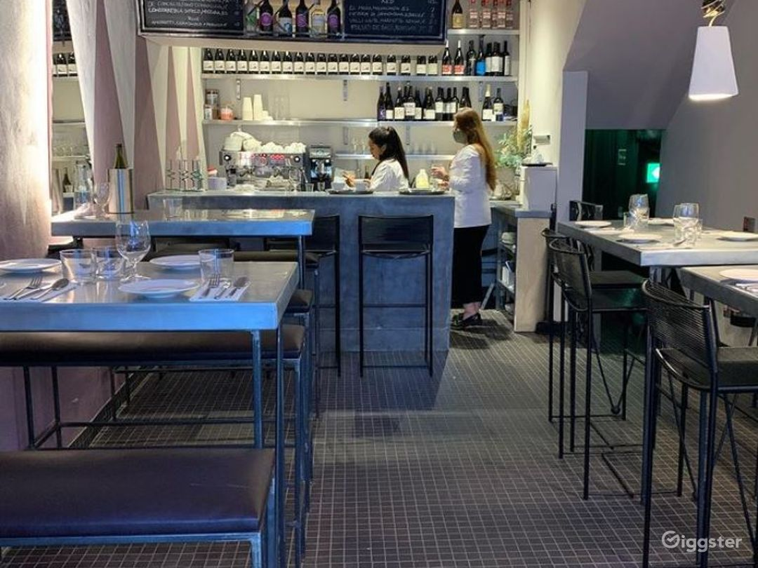 All-day Natural Wine Bar and Restaurant on Kingly Photo 1