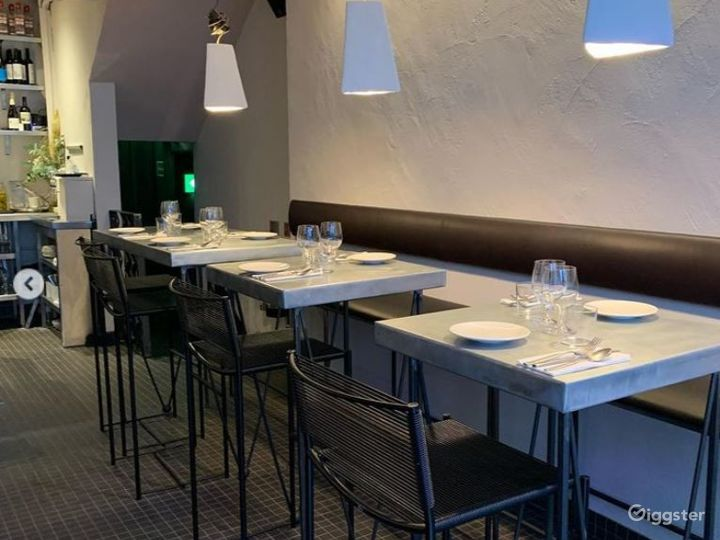 All-day Natural Wine Bar and Restaurant on Kingly Photo 4