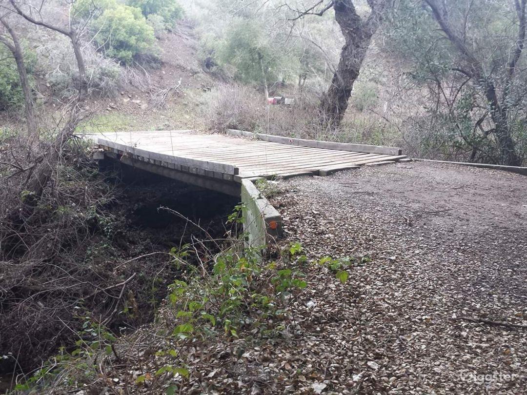 5675 Rustic Cabin in Santa Clarita Valley  Photo 2