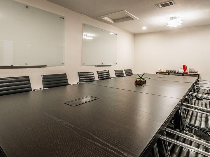 Kapany Capacious, Bright Extra Large Size Conference Room  Photo 3