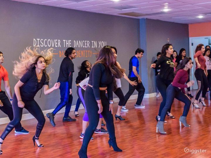 Eventful Studio for Dance Rehearsals in Sunnyvale (Studio B) Photo 3
