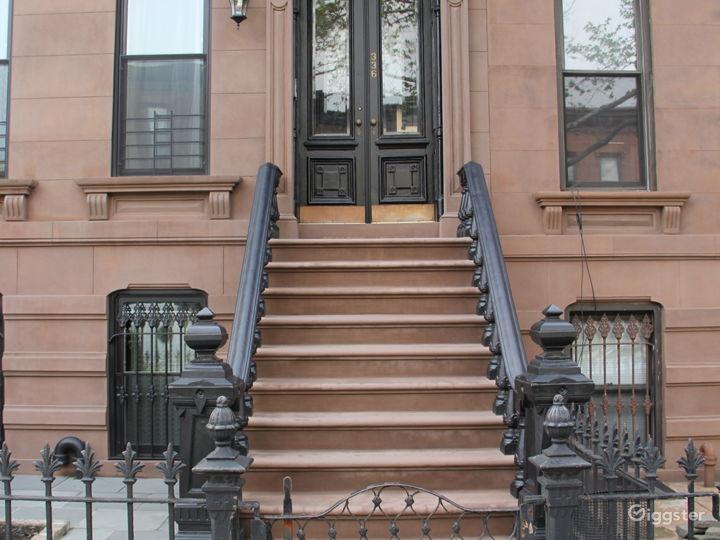Traditional Brooklyn Condo: Location 5149