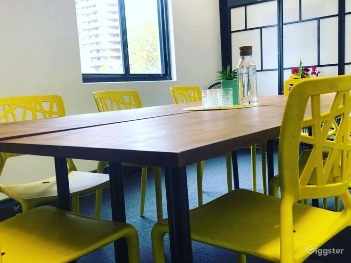 MEETING ROOM & STUDIO HIRE – MELBOURNE CBD Photo 3