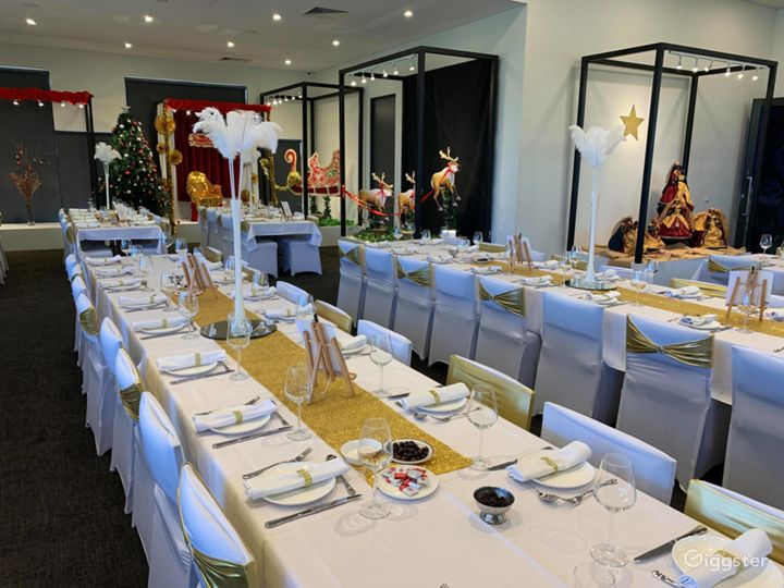 Function Rooms with stage and Bar (BUYOUT) Photo 4